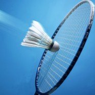 Start badminton seizoen 2017/2018
